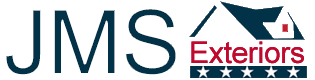 JMS Exteriors logo white - JMS Exteriors