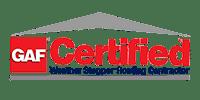 GAF Certified - JMS Exteriors