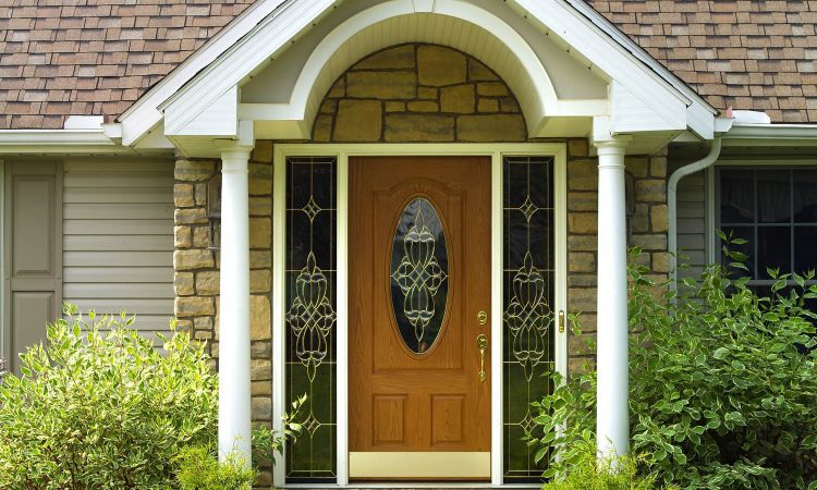 Door Replacement jackson tn - JMS Exteriors
