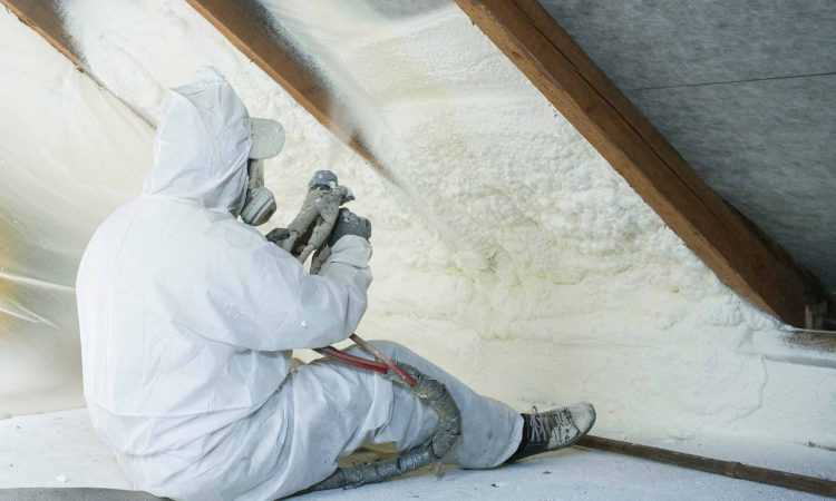 Jackson, TN Attic Insulation - Home Insulation Company - JMS Exteriors & Roofing (1)