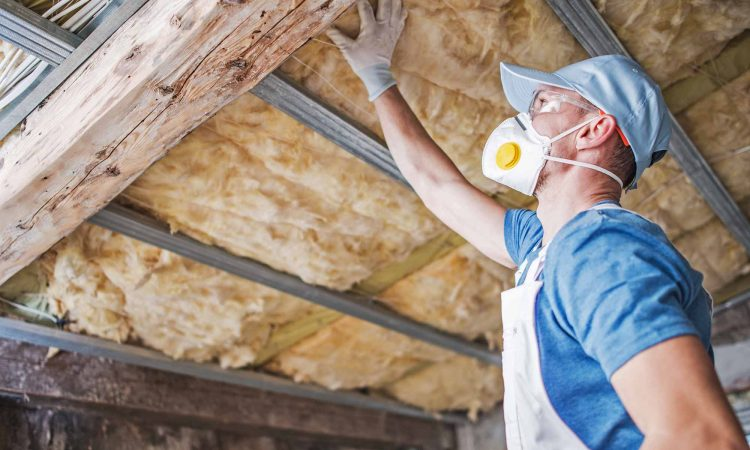 Jackson, TN Attic Insulation - Home Insulation Company - JMS Exteriors & Roofing (4)