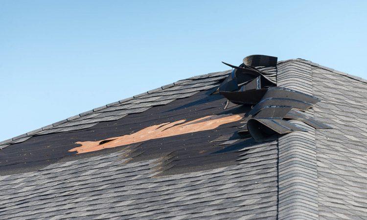Roofing Repair Jackson TN - JMS Exteriors