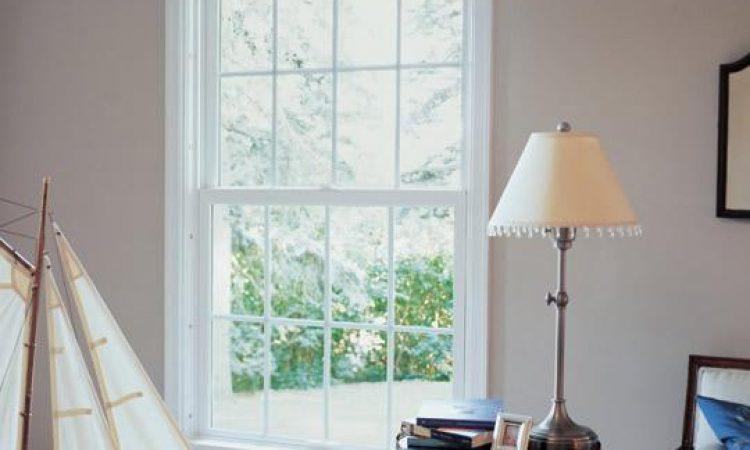 double-hung-windows-jackston tn - JMS Exteriors